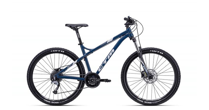 e7d2a209e Bicykle v super pomere cena/výkon | kubicasport.eu