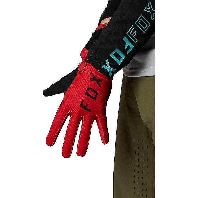 Fox Ranger Glove Gel, chili