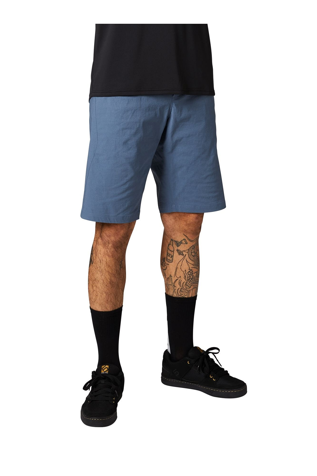 Fox Ranger Lite Short, matte blue