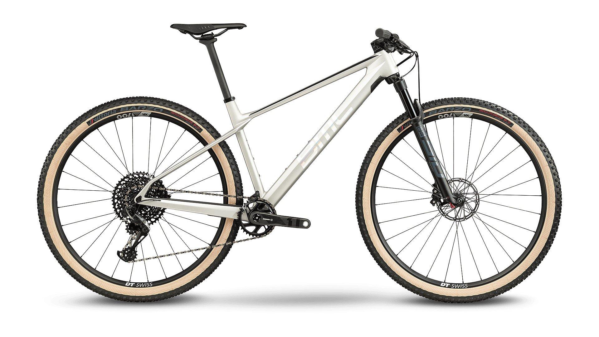 "BMC Twostroke 01 ONE 29"" 2021, L"