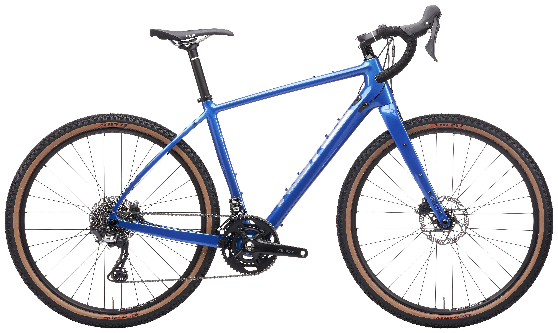 """KONA Libre CR 27,5"""" 2021 blue, 52"""