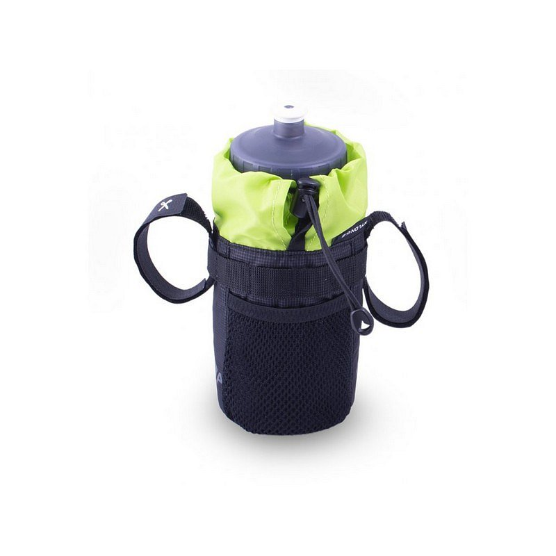 Obal na láhev ACEPAC Bottle bag Nylon Black