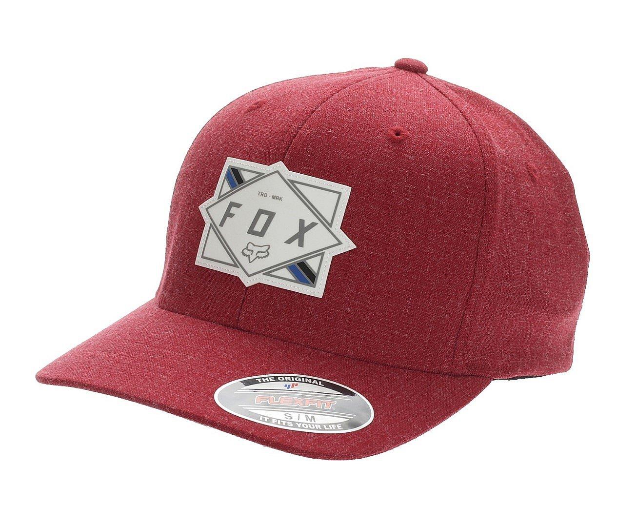 Pánska šiltovka Burnt Flexfit Hat