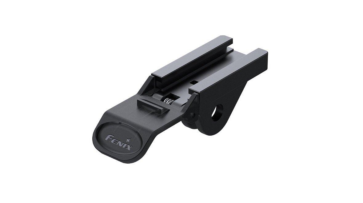 Adaptér Fenix ALD-10 pre cyklosvetlá do GoPro montáže