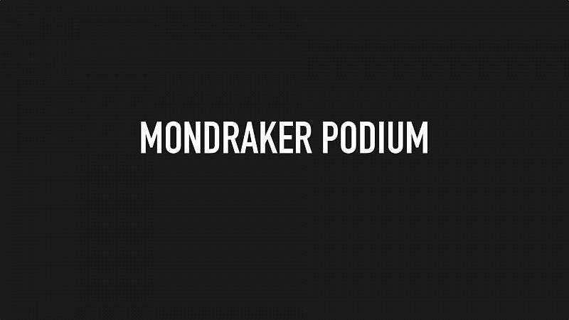 Najľahší seriový XC Hardtail na svete? MONDRAKER PODIUM