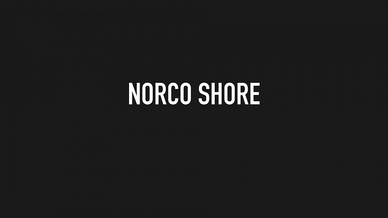 DEFINÍCIA FREERIDE - NORCO SHORE