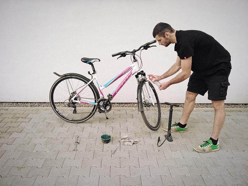 12 vecí, ktoré treba skontrolovať na bicykli pred jazdou