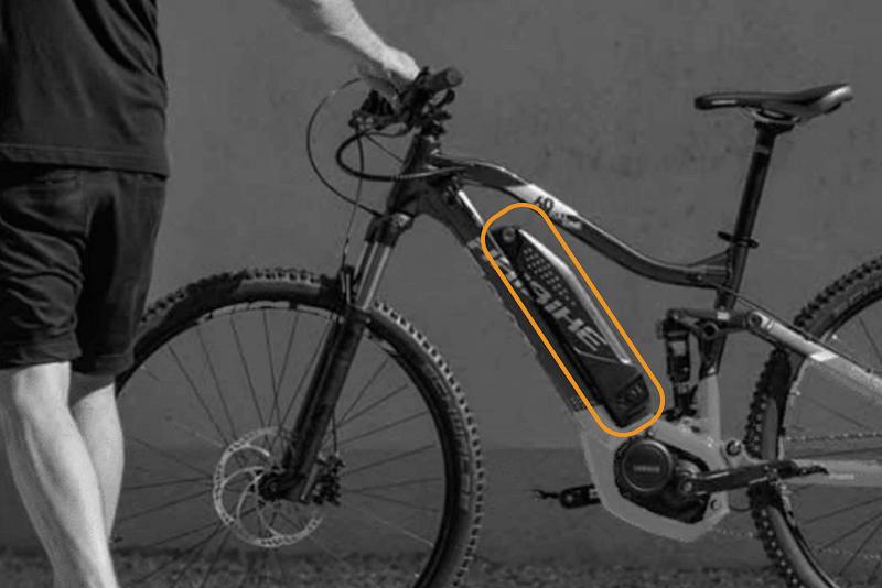 0bdab4166d Ako sa starať o batériu elektrobicykla