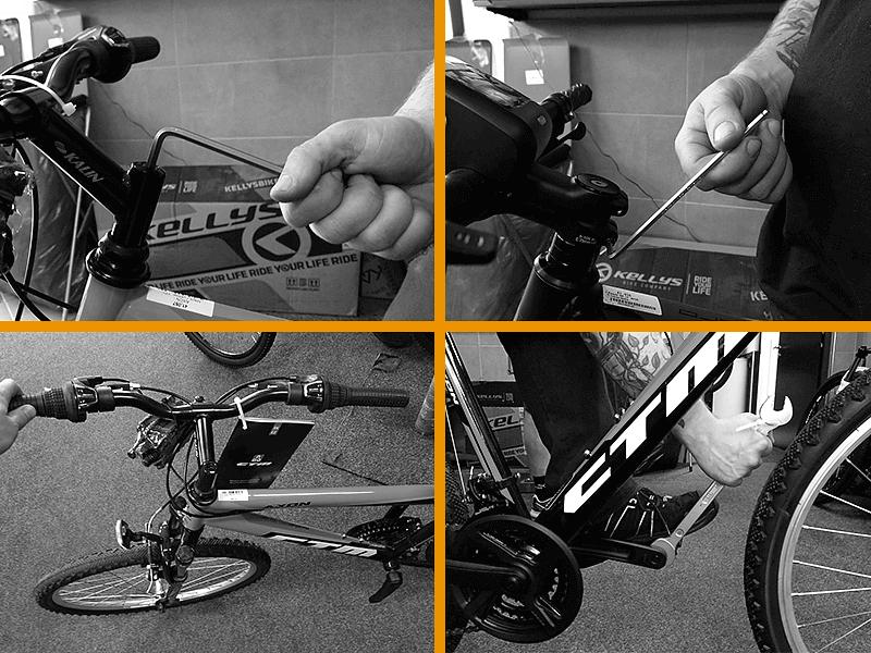 2497c0aff7 Ako ušetriť miesto pri garážovaní bicykla