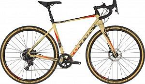 Gravel bicykle