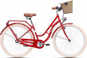 """Retro, klasicke, city bicykle a """"skladačky"""""""