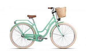 Retro bicykle