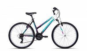 "Dámske 26"" bicykle"