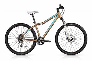 "Dámske 29"" bicykle"