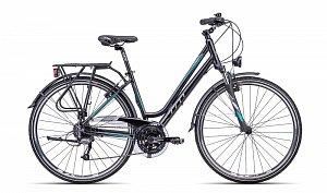 Klasické a city bicykle
