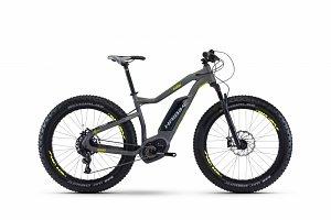"""26"""" elektrobicykle - fatbike"""