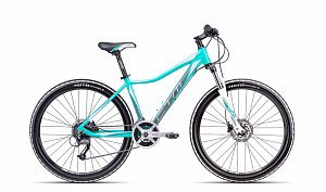 "Dámske 27,5"" bicykle"