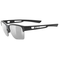 UVEX SPORTSTYLE 805 v, black mat, S1 - S3