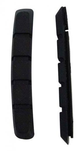 Brzdové gumy náhradné do 398326 70mm