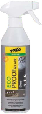 TOKO Care - Eco Shoe Proof & Care, 500 ml