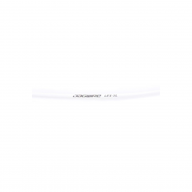 Radiaci bowden JAGWIRE LEX BHL205, biely, 4 mm, cena za 1 m