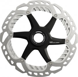 Brzdový kotúč SHIMANO SMRT99M ICE T XTR, Center Lock, 180 mm