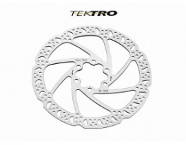 Brzdový kotúč TEKTRO TK-TR160-8, 160 mm