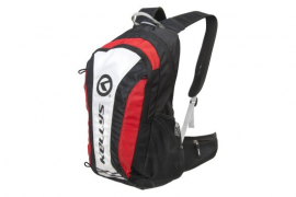 Batoh EXPLORE, red/black, 20 L