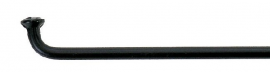 Špice nerez čierne 262 mm