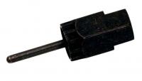 Sťahovák kazety SHIMANO HG, s vodiacim stabilizátorom, kalený