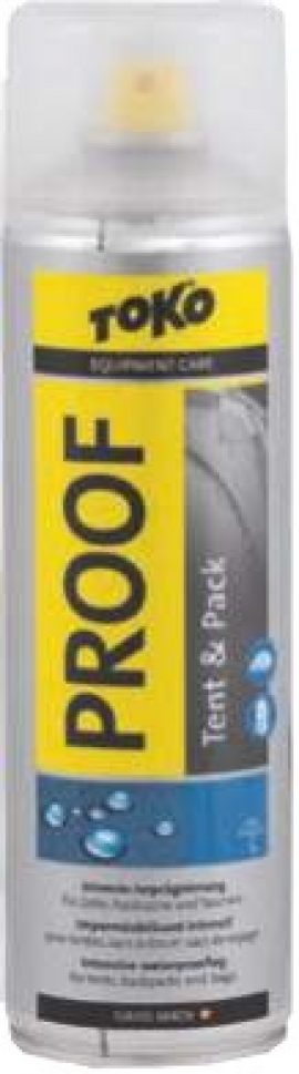 TOKO Proof - Tent & Pack Proof, 500 ml