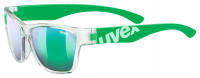 UVEX sportstyle 508, clear green, (S3)
