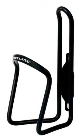 Košík LONGUS, dural, čierna