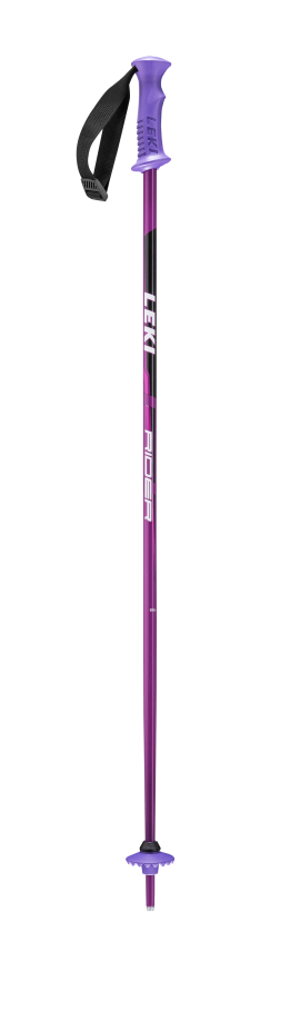 LEKI RIDER GIRL, purple