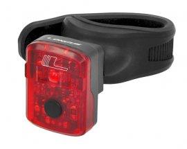 Svetlo zadné LONGUS KUBIK 1 LED 1F USB