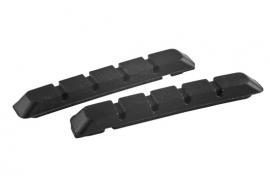 Náhradné brzdové gumičky KLS POWERSTOP VR-01 (pár)