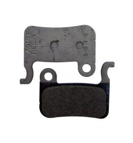 Brzdové platničky+pružinky pre BR-M775 resin