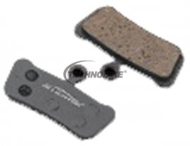 Brzdové doštičky PRO-T Plus AGR Semi-Metallic na Avid Elixir new