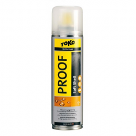 TOKO Proof  - Soft Shell Proof, 250 ml