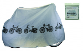 Taška - ochranný obal - garáž na bicykel XL