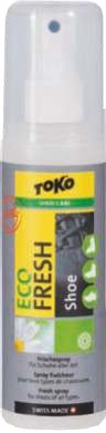 TOKO Fresh - Eco Shoe Fresh, 125 ml