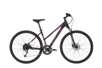 "KELLYS Pheebe 10 28""  2019, dark/purple"