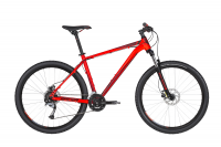 "KELLYS Spider 30 27.5""  2019, red"