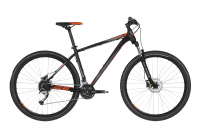 "KELLYS Spider 50 29""  2019, black/orange"