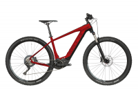 "KELLYS Tygon 50 27.5""  2019, red, L"