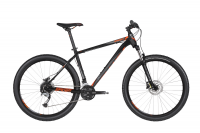 "KELLYS Spider 50 27.5""  2019, black/orange, 20,5"" (L)"