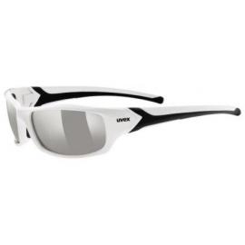 UVEX SPORTSTYLE 211, biela/čierna