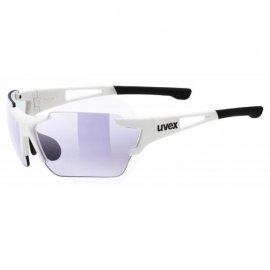 Okuliare UVEX SPORTSTYLE 803 RACE VM, white, S1 - S3