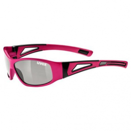 Okuliare UVEX SPORTSTYLE 509, pink