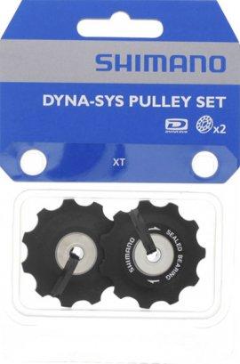 Kladky SHIMANO RDM773/786, set